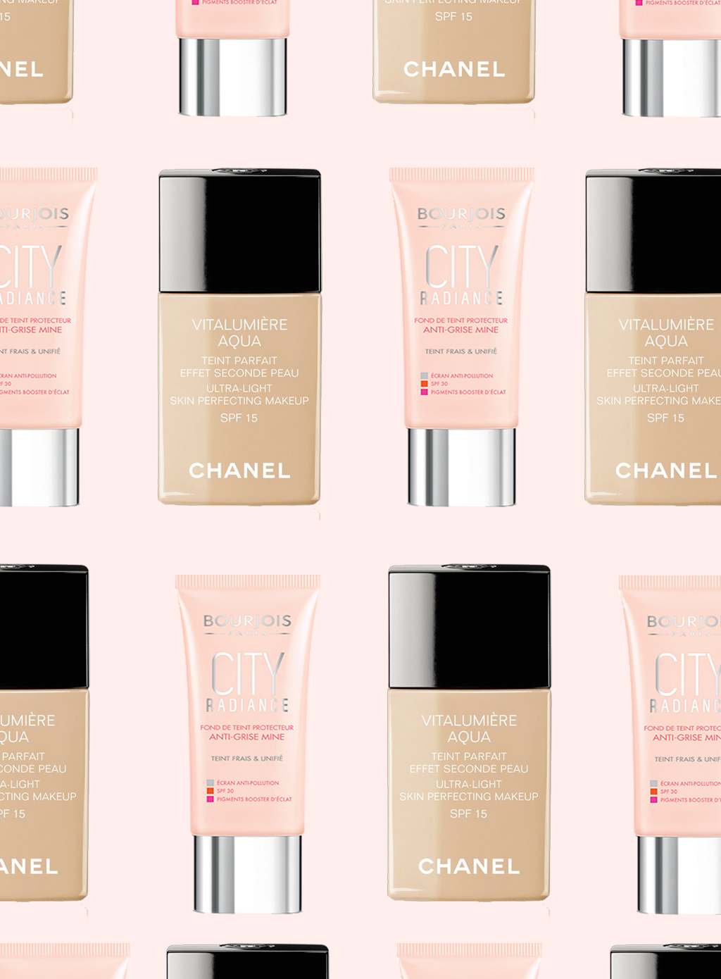 Is this £10 foundation better than a £34 one?